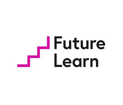 FutureLearn のロゴ