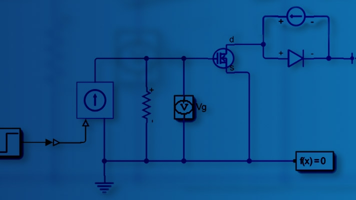 Simulink で DC-DC コンバーターのデジタル制御設計を高速化