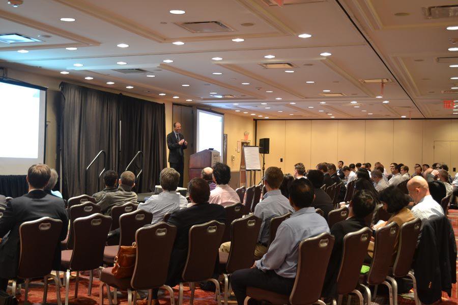 MATLAB Computational Finance Conference 2015