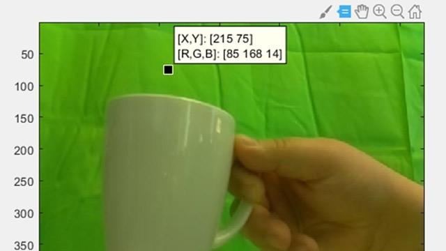 Raspberry Pi および NVIDIA で画像処理アルゴリズムを実行