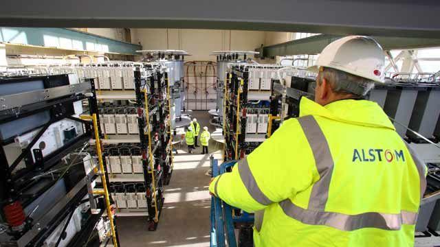 Alstom Grid、モデルベースデザインを使用して高圧直流送電制御システムを開発