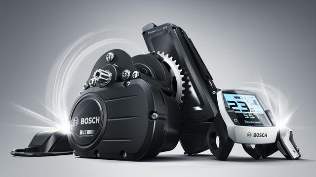 Bosch eBike Systems がモデルベースデザインにより電動自転車コントローラーを開発