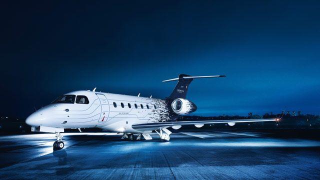 Embraer 社、レガシー 500 飛行制御システムの要件エンジニアリングとプロトタイピングを加速