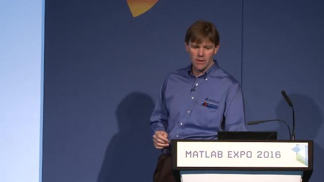 This talk focuses on encouraging robustness and reusability of MATLAB® apps, design conventions to help users learn tools fast, and use of tools to manage the creation and distribution of toolboxes.