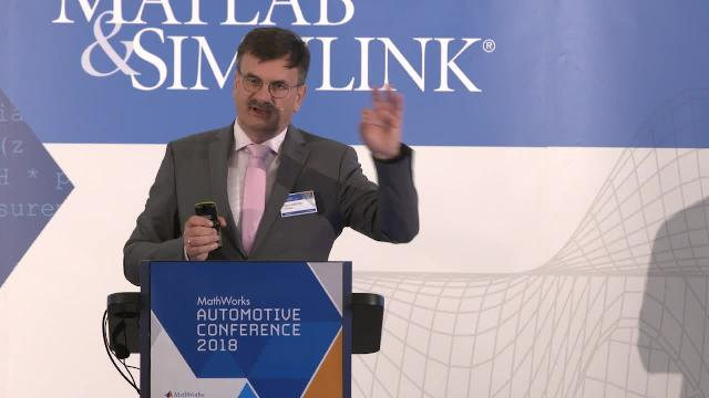 Future self-driving cars require semiconductors with high computing power, high-speed communications networks, and components that are functional, safe, and secure. This talk discusses the need for updated development approaches to achieve this goal.