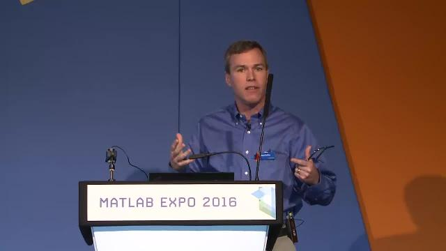 Learn how MATLAB® is designed to be the language of choice for millions of engineers and scientists worldwide from one of its key designers.