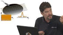 Carlos Osorio による MATLAB Tech Talk では、周波数領域の解析が物理システムの挙動を把握するのにどのように役立つかについて説明します。