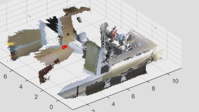 Computer Vision Toolbox を使って、コンピューター ビジョンと動画処理システムの設計とシミュレーションを行います。