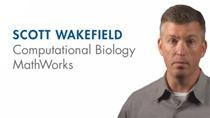 MATLAB と SimBiology を使用したモデルベースの医薬品開発によって、創薬や新薬開発を加速する方法をご紹介します。