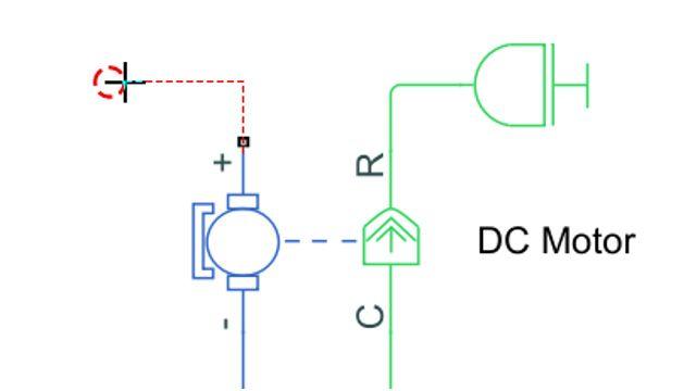 電気および機械コンポーネントを Simscape で使用して、メカトロニクス作動システムをモデル化。
