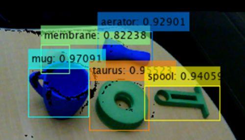 Deep Learning Toolbox による物体認識