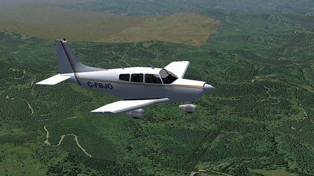 Aerospace Blockset を使用すると、航空宇宙機の運動のモデリング、シミュレーション、解析ができます。