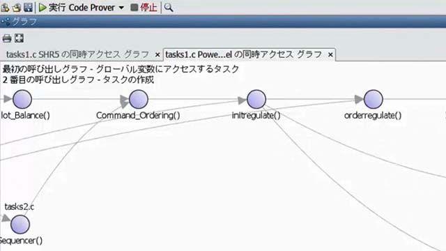 Polyspace Code Proverはプログラムを実行することなく、コードに実行時エラーがないことを証明します。本ビデオでは、Polyspace Code Proverの概要についてご紹介します。