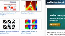 この Web セミナーでは、機械学習ツールを使用してデータセットからパターンを検出し、予測モデルを構築する方法をご紹介します。このセッションでは、MATLAB で利用可能な機械学習技術と、その活用方法について説明します。