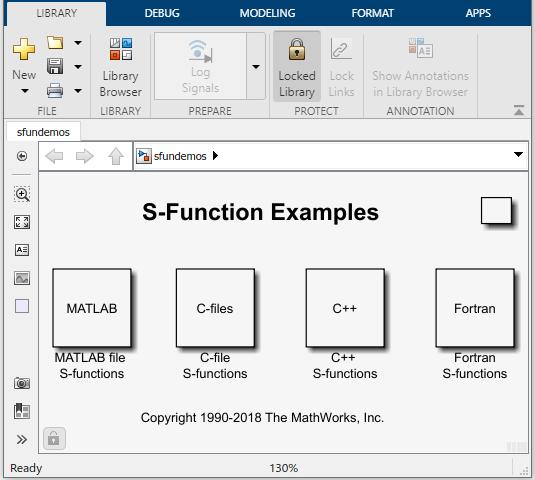 S-Function Examples - MATLAB & Simulink - MathWorks 日本