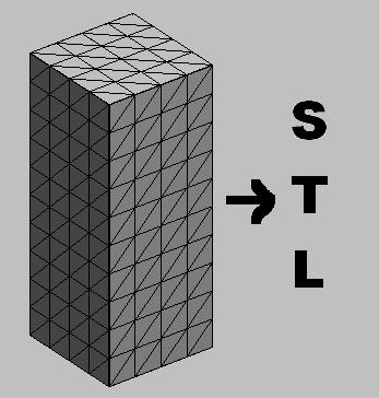 stlwrite - write ASCII or Binary STL files - File Exchange