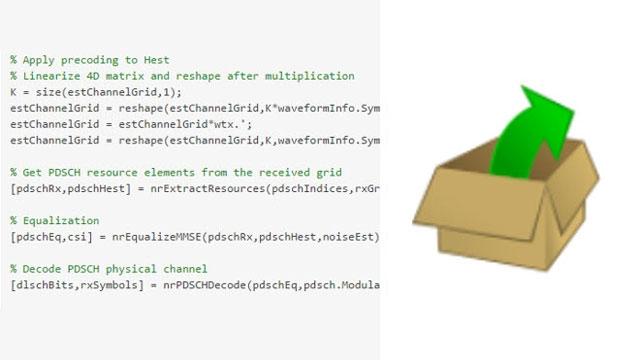 オープンでカスタマイズ可能な MATLAB コード。