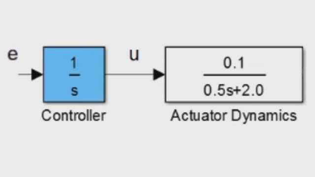 MATLAB および Control System Toolbox を使用して伝達関数を処理