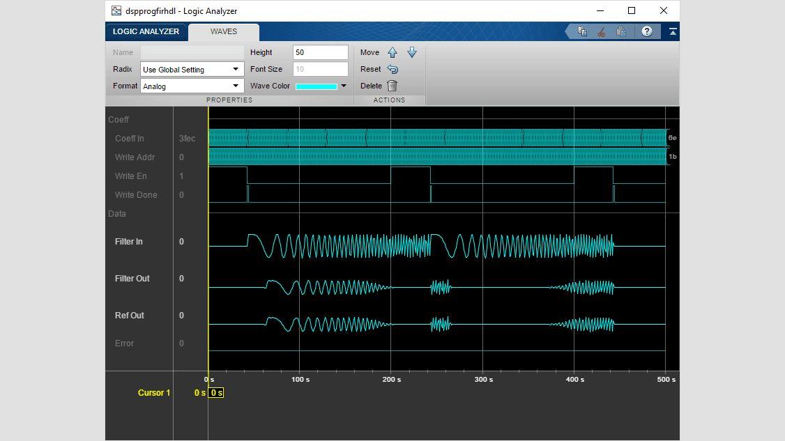 部分的なシリアルシストリック FIR フィルター構造