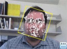 KLT アルゴリズムを使用した顔検出および顔追跡などのアプリケーション向けに、コンピューター ビジョン アルゴリズムからコードを生成。