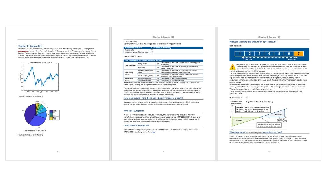 テンプレートを使用してレポートのレイアウトと書式設定を定義