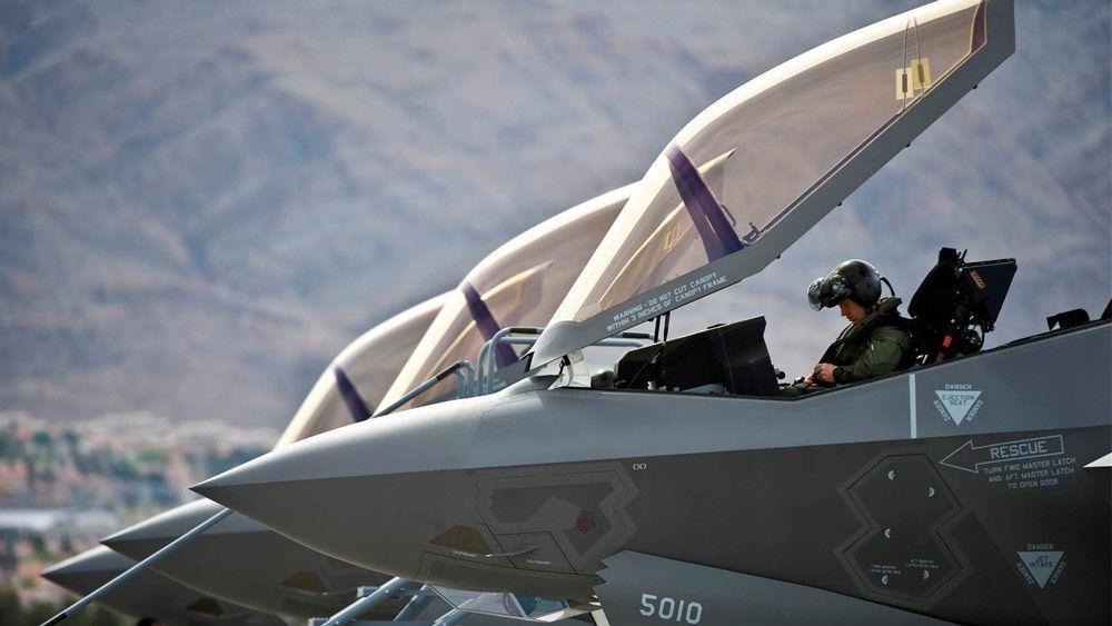 Lockheed Martin、SimEvents モデルを構築して機体の性能を予測