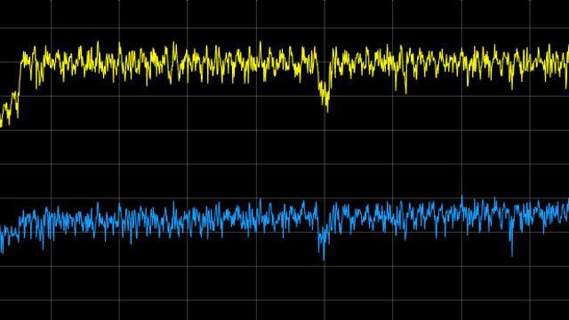 WLAN チャネルモデル