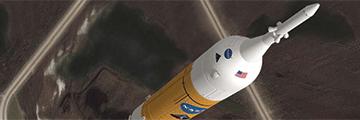 NASA および TriVector