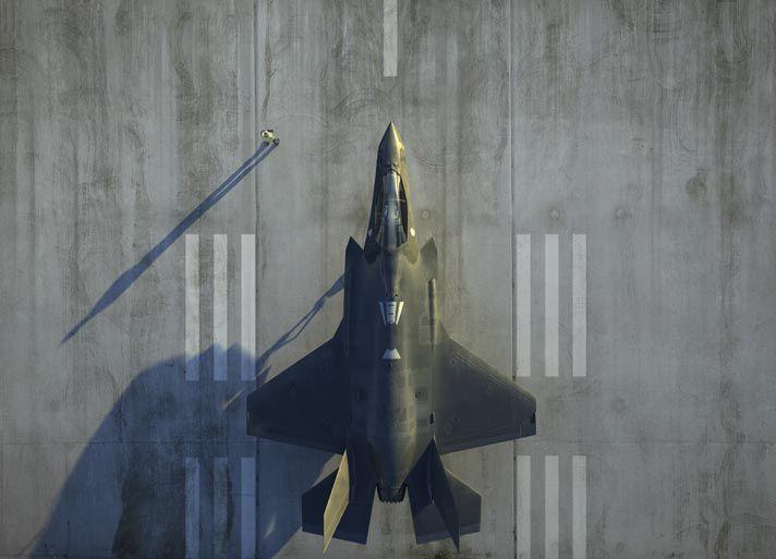 飛行制御およびエンジン制御