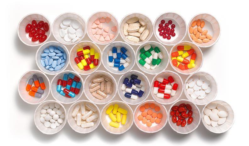 創薬および新薬開発