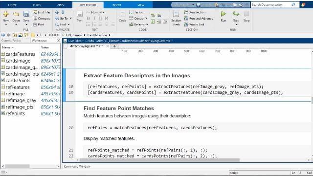 この入門 Web セミナーでは、コンピューター ビジョンのアルゴリズムを使用して現実世界における画像の課題を解決する方法を学びます。コンピューター ビジョンにより画像と動画を使用し、現実のシーンを「理解」するために、オブジェクト、イベントなどを検出、分類、追跡。