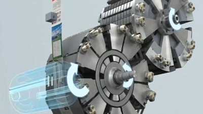 manroland 社が商用印刷機用高精度コントローラーを開発