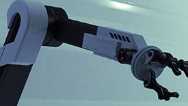Simulink Helps PNNL Create Vibration-Free Robotic Control System