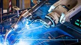 機械および産業オートメーションの技術コンサルティング