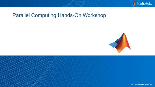 マルチコアプロセッサ、GPU、コンピューター クラスターを使用して、MATLAB や Simulink による並列計算によって計算量やデータ量の多い問題を求解する方法をご紹介します。この問題に関する演習や例を使って実践します。