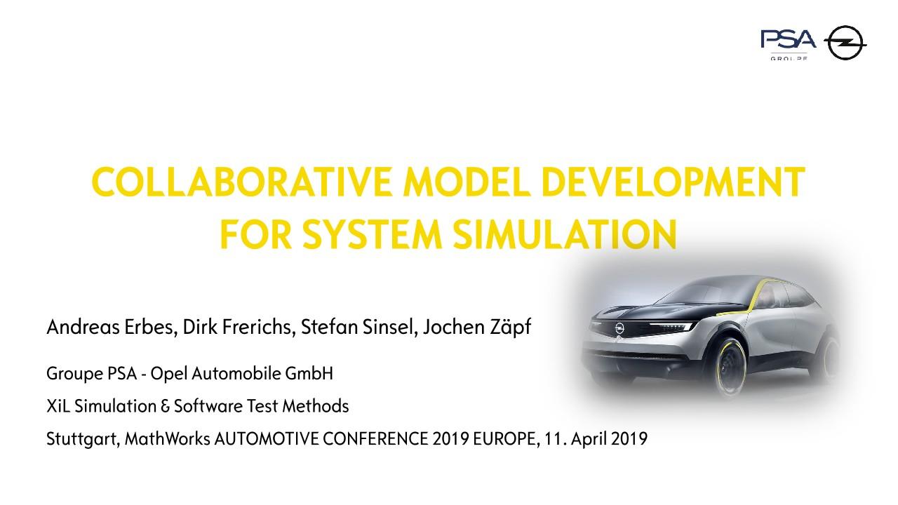 バッテリー式電気自動車をモデル化することで、Simscape で物理システムのモデル化を行う方法をご紹介します。電気、機械、および流体コンポーネントの回路図をモデルに構築する方法を確認し、コンポーネントのサイジングや設計上の決定に役立てます。
