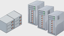 System Administrators will learn how MATLAB Parallel Server can benefit their users, and how it fits with their existing software and hardware cluster environment.
