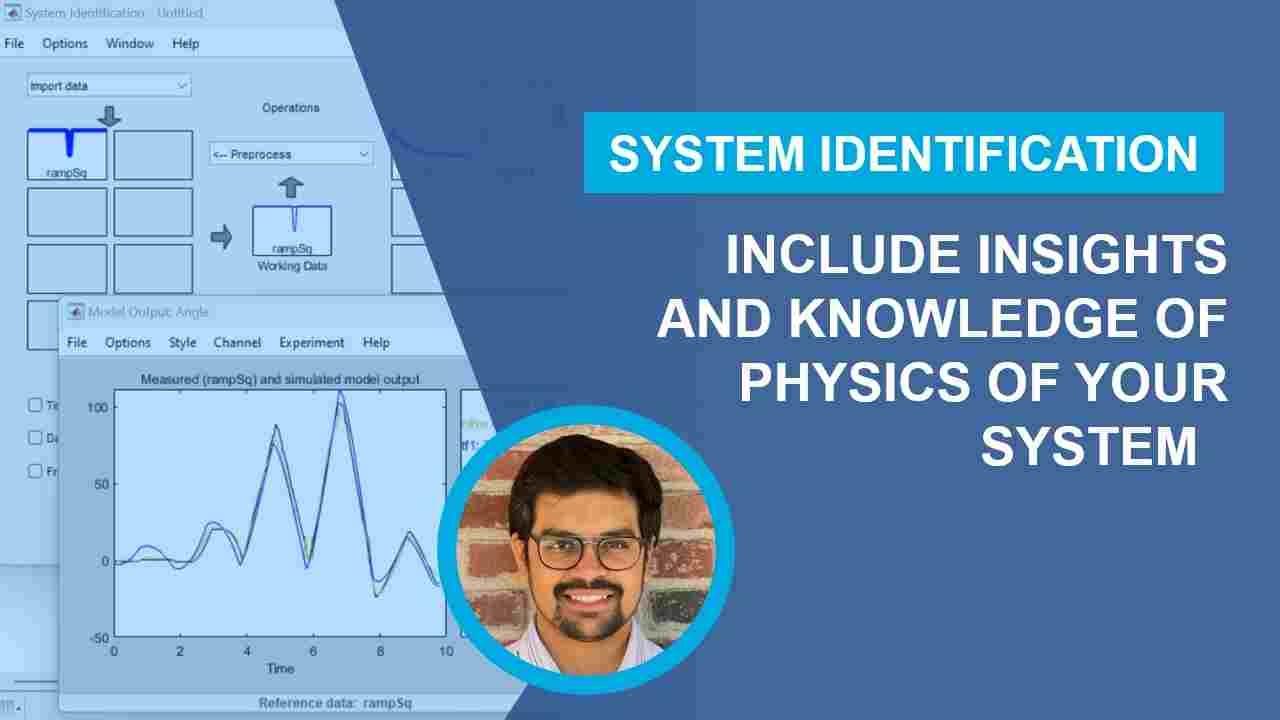 Estimate nonlinear ARX and Hammerstein-Wiener models.