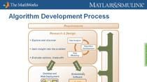 In this webinar we will demonstrate how to automatically generate C code from MATLAB functions. This capability is available for a subset of the MATLAB language called Embedded MATLAB
