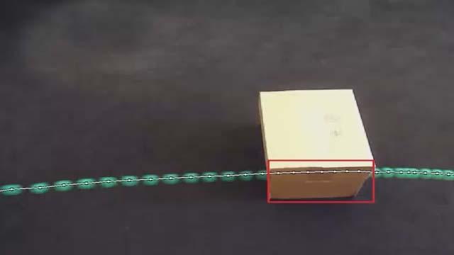 本ビデオでは、MATLABとComputer Vision Toolboxを使い、カルマンフィルタを使った物体のトラッキングについてご紹介いたします。