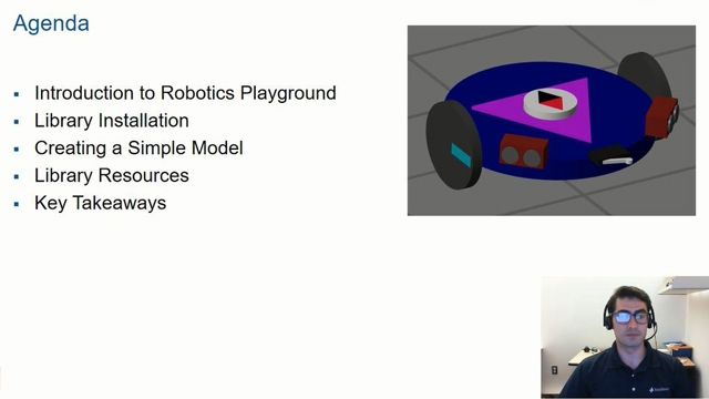 Get started with using Simulink to program mobile robots by taking advantage of pre-built virtual environments to develop and test robot algorithms.