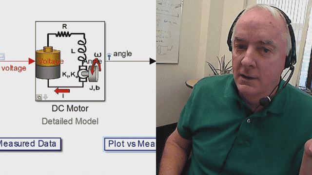 Use MATLAB and Simulink to run tests of DC motors, and use test data to tune DC motor models that reflect performance of tested motor. Also, employ MATLAB and Simulink to program Arduino boards to facilitate tests.