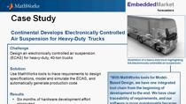 In this webinar, Dr. Jerry Krasner will showcase work recently done to study the business and technology effects Model-Based Design is having on embedded systems development. The presentation will explore comparative ROI for a comprehensive worldwide