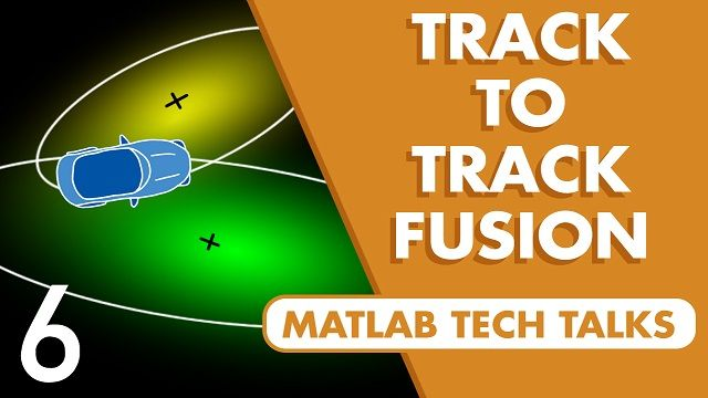 This video introduces track-level fusion by providing some intuition into the types of tracking situations that require it and some of the challenges associated with it.