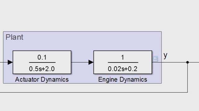 Create transfer functions in Simulink , and learn how they can be used to model and simulate complex systems.