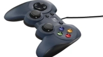 Use a Logitech F310 or Microsoft Xbox gamepad with your Simulink model for providing simulation input.
